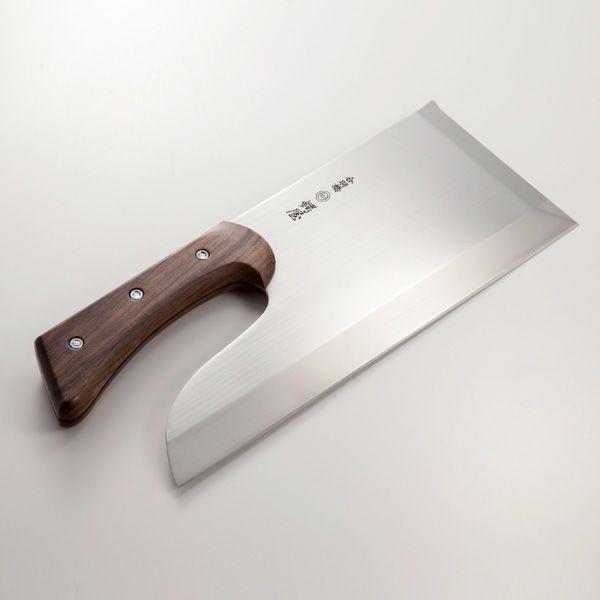 つば屋 蕎麦切り包丁 285mm