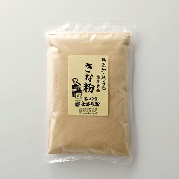 大豆きな粉 200g