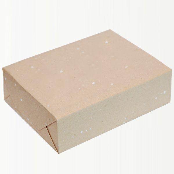 ギフト用 外箱を和紙で包装(3,200円)