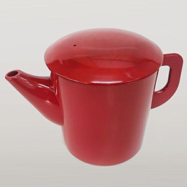湯桶 (ゆとう)  [そば打ち道具]